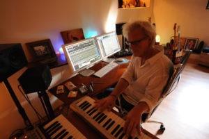 Daniel Masson- Jungle Line studio -2010