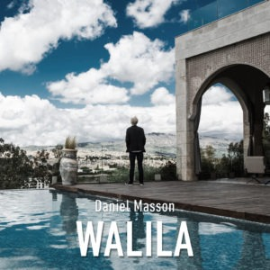Daniel Masson-walila album cover