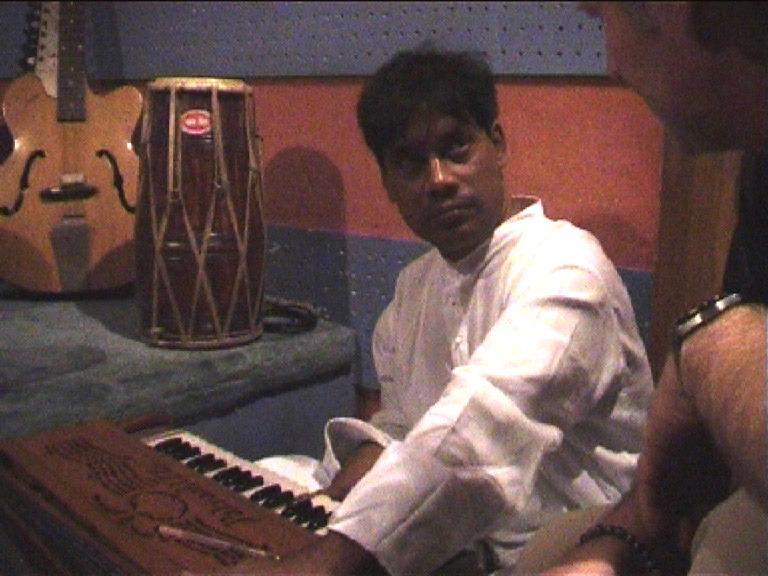 Bari Siddiqui_Tones and Tunes studio