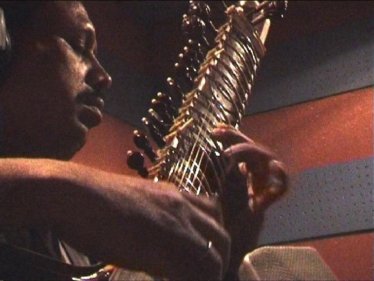 Firuz Khan - star player - Baul Dimension recordings