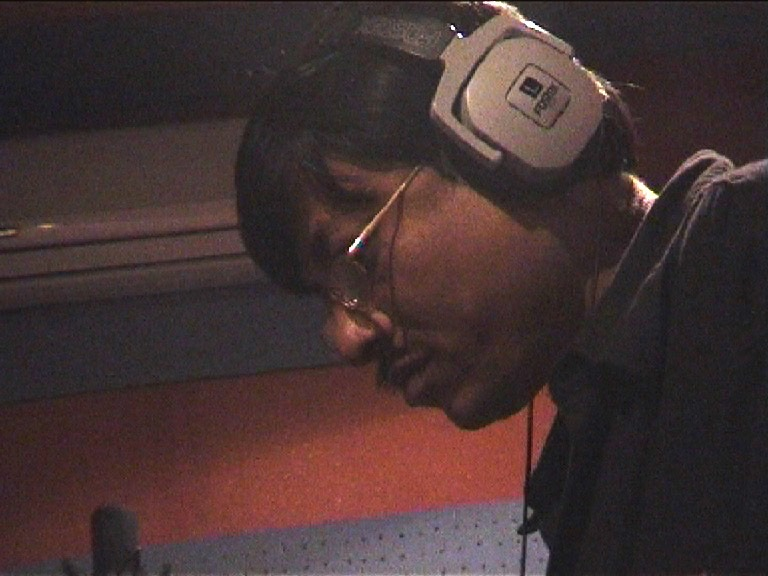 Norul Haque - Santur player - Baul Dimension recordings