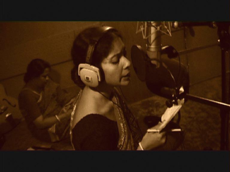 Rita - Baul Dimension recordings
