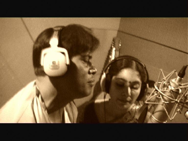 Rita and Bari Siddiqui-Baul Dimension Recordings
